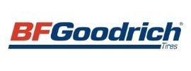 BF Goodrich Tyres Logo